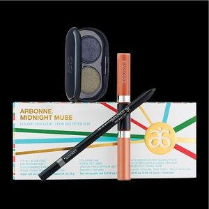 Arbonne midnight muse gift set